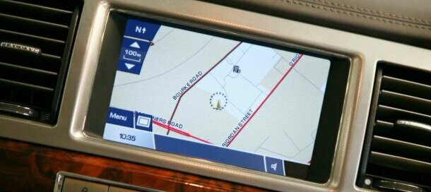 Satellite Navigation Explained Why High End