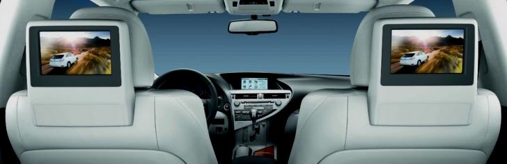 minivan entertainment system new used car reviews 2018. Black Bedroom Furniture Sets. Home Design Ideas