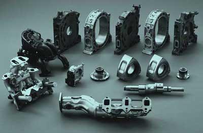 rotary parts
