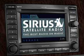 Satellite Radio Explained Why High End