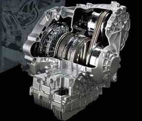 CVT - the Continuously Variable Transmission explained